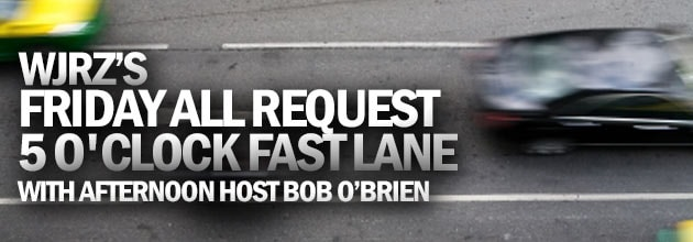 Friday All Request 5 O'Clock Fastlane