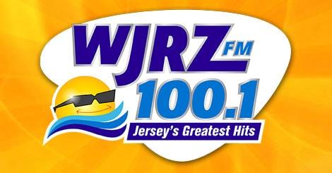 100 1 WJRZ - Jersey's Greatest Hits