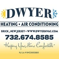 Dwyer Heating • Air Conditioning