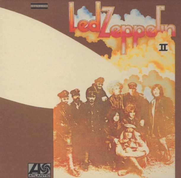 "A Plant/Page composition, it showed Zeppelin's range, veering back and forth between crushing heavy rock and laid back jazz. Towards the end of the song, Plant starts scatting (""Oh the wind won't blow and we really shouldn't go…"") in what sounds like a precursor to rap and hip-hop. (BI)"