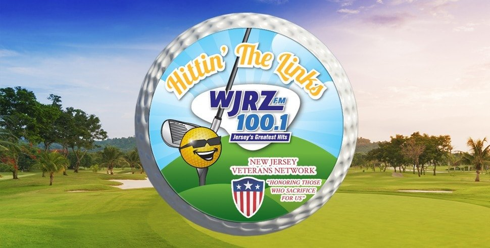 100.1 WJRZ's Hittin' The Links