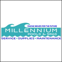 Millennium Pools & Spas