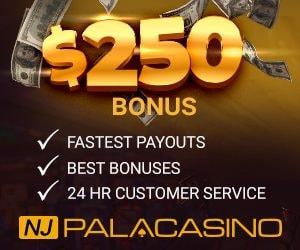 NJ Pala Casino